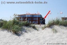 Ferienwohnung Meerblick Schönberger Strand - Ostseebad Schönberg