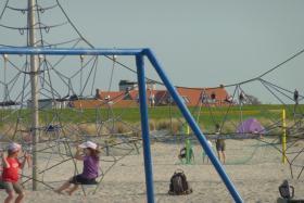 Foto 8 Ferienwohnung Meeresblick am Strand in Norddeich
