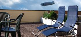 Foto 4 Ferienwohnung in Meersurg am Bodensee Penthouse mit traumhaftem Blick M 27874