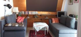 Foto 8 Ferienwohnung in Meersurg am Bodensee Penthouse mit traumhaftem Blick M 27874