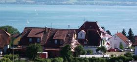 Foto 15 Ferienwohnung in Meersurg am Bodensee Penthouse mit traumhaftem Blick M 27874