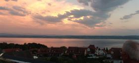 Foto 16 Ferienwohnung in Meersurg am Bodensee Penthouse mit traumhaftem Blick M 27874