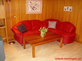 Foto 3 Ferienwohnung in Meiringen (Hasliberg), FeWo, Berner Oberland, auch Haustiere (Hunde, Katzen) willkommen, WLAN