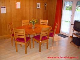 Foto 4 Ferienwohnung in Meiringen (Hasliberg), FeWo, Berner Oberland, auch Haustiere (Hunde, Katzen) willkommen, WLAN