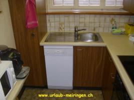 Foto 5 Ferienwohnung in Meiringen (Hasliberg), FeWo, Berner Oberland, auch Haustiere (Hunde, Katzen) willkommen, WLAN