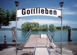 Ferienwohnung Meyer in Gottlieben - Schweiz