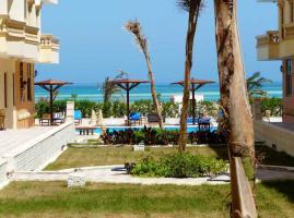 Foto 2 Ferienwohnung NUR €100.-/Woche ÄGYPTEN Hurghada Resort am Meer mit Pool/Restaurant/Bar/Reinigung etc