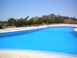 Foto 4 Ferienwohnung NUR €100.-/Woche ÄGYPTEN Hurghada Resort am Meer mit Pool/Restaurant/Bar/Reinigung etc