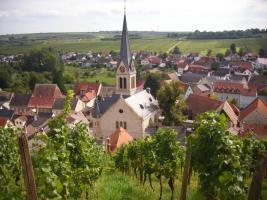 Nierstein-Schwabsburg