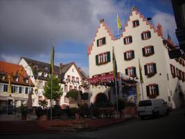 Marktplatz Oppenheim (3km)
