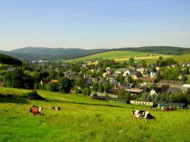 Foto 7 Ferienwohnung im Oberen Erzgebirge