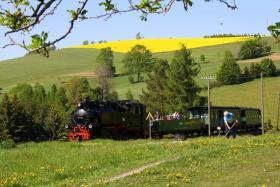 Foto 8 Ferienwohnung im Oberen Erzgebirge