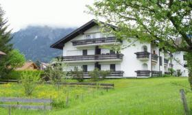 Ferienwohnung Oberstdorf