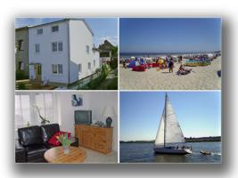 Ferienwohnung Ostsee mit gratis Zwischenstop Berlin