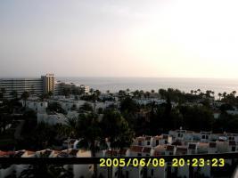 Ferienwohnung in Playa de Las Americas - Teneriffa - toller Meerblick, 2 Schlafzimmer