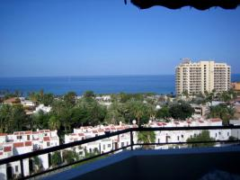 Foto 2 Ferienwohnung in Playa de Las Americas - Teneriffa - toller Meerblick, 2 Schlafzimmer