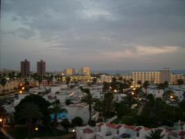 Foto 3 Ferienwohnung in Playa de Las Americas - Teneriffa - toller Meerblick, 2 Schlafzimmer