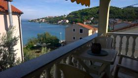 Foto 10 Ferienwohnung am Pool am Meer in Kroatien, Insel Iz