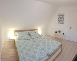 Ferienwohnung Rabi Emmerthal, Apartment, Unterunft