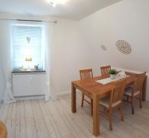 Foto 5 Ferienwohnung Rabi Emmerthal, Apartment, Unterunft