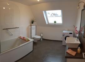 Foto 10 Ferienwohnung Rabi Emmerthal, Apartment, Unterunft