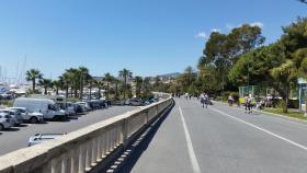 Foto 2 Ferienwohnung in Sanremo/ital. Riviera zu vermieten