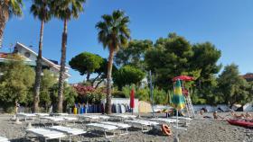 Foto 4 Ferienwohnung in Sanremo/ital. Riviera zu vermieten
