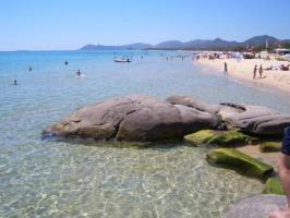 Ferienwohnung auf Sardinien Costa Rei