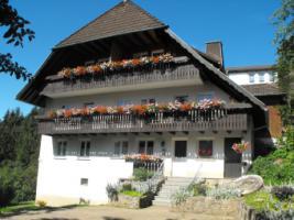 Foto 2 Ferienwohnung auf dem Schwarzwaldhof, ruhige sonnige Lage
