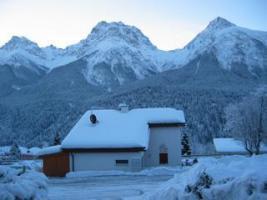 Foto 3 Ferienwohnung in Scuol Engadin Graubünden
