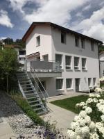 Foto 7 Ferienwohnung in Scuol Engadin Graubünden