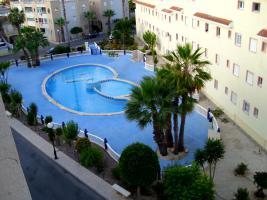 Ferienwohnung in Torrevieja / Alicante / Costa Blanca / Spanien