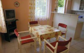 Foto 3 Ferienwohnung UNGARN Siofok am Balaton Woche ab € 280