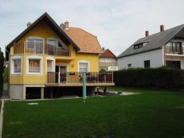 Ferienwohnung in Ungarn/Plattensee