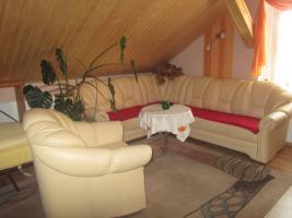 Ferienwohnung im Vogtland mit Partykeller im Haus (zu vermieten)