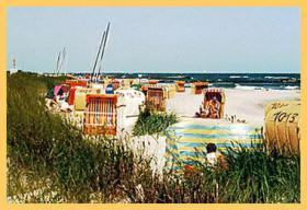 Ferienwohnung Wendland - Urlaub an der Ostsee