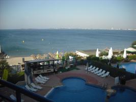 Ferienwohnung direkt am Meer Bulgarien