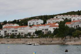 Foto 8 Ferienwohnung direkt am Meer im Luftkurort Selce, Crikvenica in der Kvarner Bucht