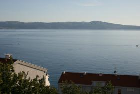 Foto 10 Ferienwohnung direkt am Meer im Luftkurort Selce, Crikvenica in der Kvarner Bucht