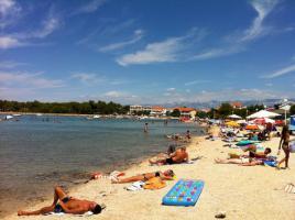 Foto 3 Ferienwohnung direkt am Meer mit Meeresblick