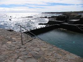 Ferienwohnung direkt am Meer gelegen