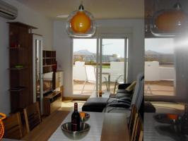 Foto 3 Ferienwohnung mit tollen Extras an der Costa Calida in Spanien