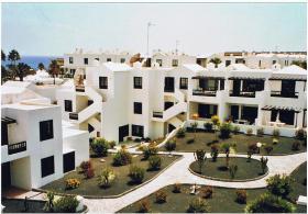 Ferienwohnung '' Karo '' Lanzarote, Costa Teguise