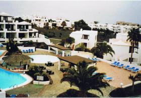 Foto 2 Ferienwohnung '' Karo '' Lanzarote, Costa Teguise