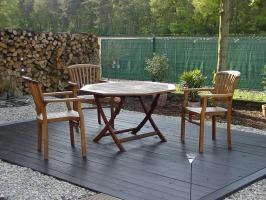Foto 5 Ferienwohnung, Unterkunft nahe Arcen, Venlo, Kevelaer, Weeze, Straelen