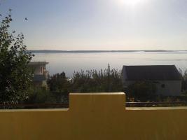 Foto 7 Ferienwohnungen für 4 und 7 Personen direkt am Meer in Rtina Miletici bei Zadar in Dalmatien, Hunde erlaubt