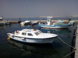 Foto 15 Ferienwohnungen für 4 und 7 Personen direkt am Meer in Rtina Miletici bei Zadar in Dalmatien, Hunde erlaubt