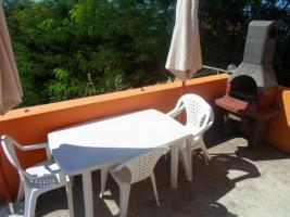 Foto 4 Ferienwohnungen bis 4 Personen in Rtina Miocici bei Zadar in Dalmatien 300 m vom Strand