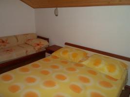 Foto 6 Ferienwohnungen bis 4 Personen in Rtina Miocici bei Zadar in Dalmatien 300 m vom Strand
