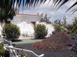 Ferienwohnungen Casa Ina Fuerteventura